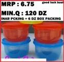 Bio Safe Food Container Set