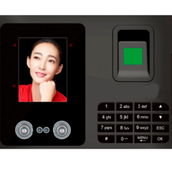 Essel Face Recognition Time Attendance System