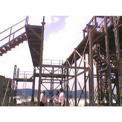 Beneficiation Mill Equipment