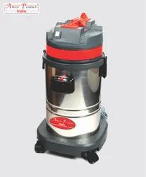 Amsse Wet And Dry Vacuum Cleaner AB-30