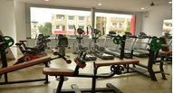 Gymnassium Services