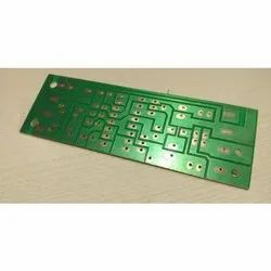 1mm And 1.5mm Fr4, Fr1 And Cem1 Single Side PCB
