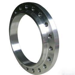 Ring Joint Flanges