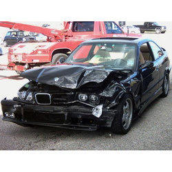 Car Body Denting And Repairing Service(Body Fabrication Only)