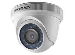 80 Degree Hikvision Dome Camera, For Indoor Use, Camera Range: 10 to 15 m