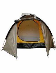 Gipfel SAVANNA 4  Camping Tent