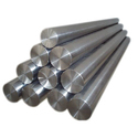 Jindal Stainless Steel Round Bars, Length: 3 & 6 Meter