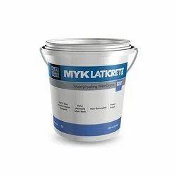 MYK Laticrete 9237 5 litre Waterproofing Membrane