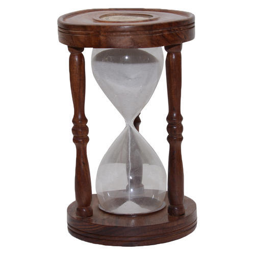 antique sand timer at rs 750 piece antique sand timer id