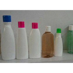 100 Ml PET Single Stage Bottles