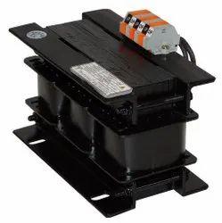 Input Choke - 2.5 Amps