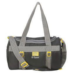53f9db0eb355 Gym Polyester Sports Duffel Bag