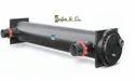 Evaporator Shell & Tube Type