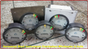 Aerosense Model ASG-125PA Differential Pressure Gauge Range 0-125 PA
