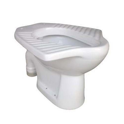 White Anglo Indian Toilet Seat Rs 680 Piece Jyoti