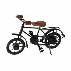 Home Decor Metal Handicraft Bicycle
