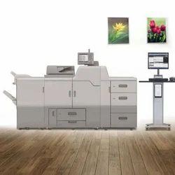 Ricoh Color Photocopy Machine