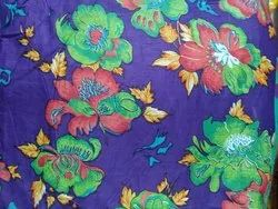 Indian Printed Cotton Fabric