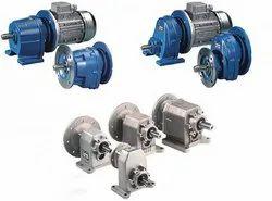 Tramec Motors