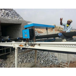 Stone Crushing Metal Detector