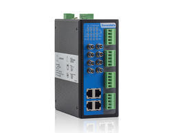 IEC61850 24 4G-Port Managed Ethernet Switches