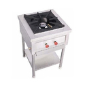 One Burner Gas Range