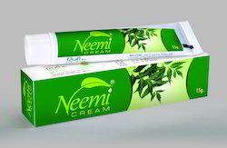 Third Party Manufacturer of Cream