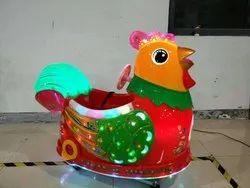 Kiddie Ride 1