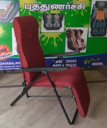 Cushioned Chair