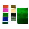 Dupion Dyed Fabrics