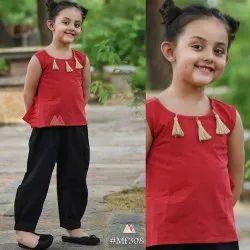 Pure Khadi Reeva impex Kids Wear