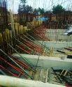 Concrete Frame Structures Commercial Building Construction Services