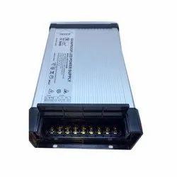 12 V Rainproof LED Power Supply 400w, Output Voltage: Dc 12v, Model Name/Number: Mjf 400w-12v