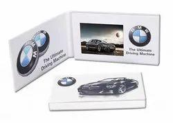 Car Video Brochure