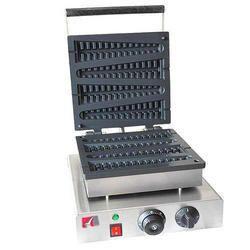 Lolly Waffle Maker Machine