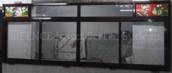 Netlon Window Frames