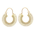 Traditional Hottest Nice Earring Collection Gold Plated Earring