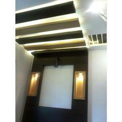 Decorative Ceiling, Decorative Ceiling Work Service