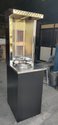 Shawarma Machine MS Cabin