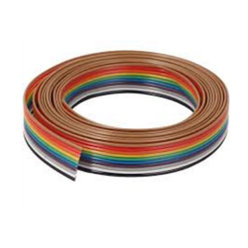 Rainbow Wire, Crossectional Size: 1 Sqmm