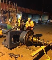 Mechanical Breakdown Maintenance Service