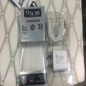 Taxico Mobile Fast Charger, 2 Usb