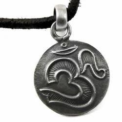 Cute 925 Sterling Silver Pendant