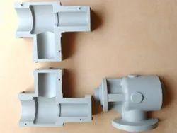 Pump Aluminium Pattern