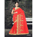 01 Fancy Antique Saree
