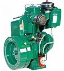 Aircool Diesel Engine