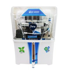 Aquagrand  Shine Model 12 Ltr Ro  Uv  Uf  Tds  Alkaline Filter Water Purifier