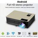 M5 A 3000 Lumen USB Projector