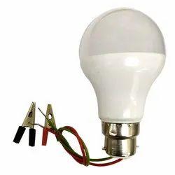 DC-DC LED Bulb (12V - 24V) With Box