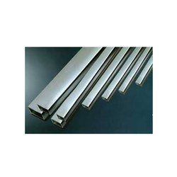 Stainless Steel 304L Square Pipe